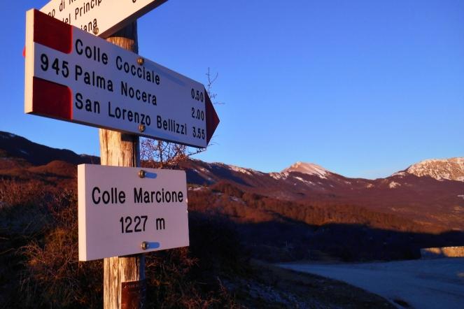 Colle Marcione