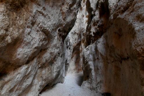 Gorge (Vallone Santo Spirito)