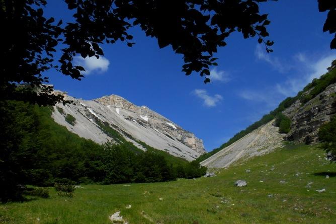 Valle Macchia Lunga