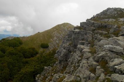 Monte Manfriana