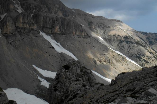 Valle delle Mandrelle