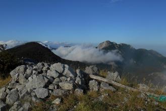 Montea (from the summit)