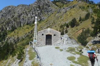 Chapel La Croce