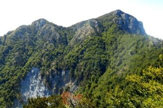 Monte La Caccia (from Monte Canitello)