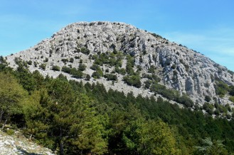 Monte Panno Bianco